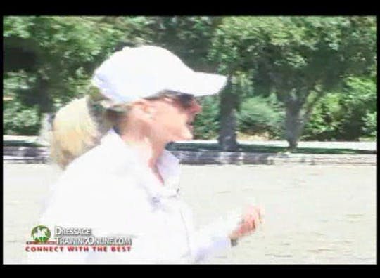 Instant Access to Debbie McDonald-USA,  July 28, 2011 by Dressage Today Online, powered by Intelivideo