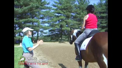Instant Access to 09/04/14 - Mary Wanless - Body Awareness by Dressage Today Online, powered by Intelivideo