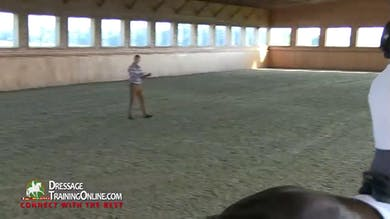 02/12/14 - Dr. Ulf Moller - Quiet Hands by Dressage Today Online