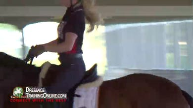 5/27/15 - Catherine Haddad - Learning to be a Trainer by Dressage Today Online
