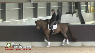 Instant Access to 08/20/15 - Gareth Hughes - Flying Changes by Dressage Today Online, powered by Intelivideo