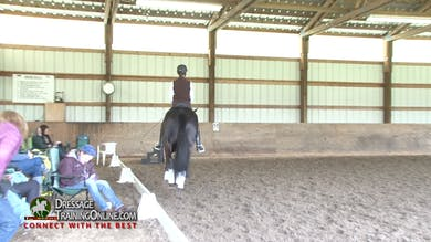 Laura Graves - 08/25/16 - Preparing for the Flying Change by Dressage Today Online