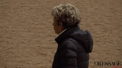 Janet Foy - 2019 Training Level Q&A by Dressage Today Online