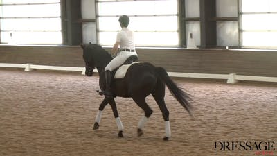 Janet Foy - 2019 Second Level, Test 1 by Dressage Today Online