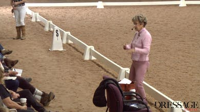 Janet Foy - 2019 Fourth Level Q&A by Dressage Today Online