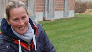 Instant Access to Helen Langehanenberg - Working Toward Prix St. Georges by Dressage Today Online, powered by Intelivideo