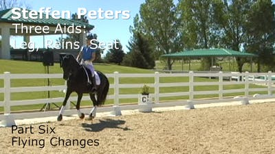 Instant Access to Steffen Peters - Upper Level Aids, Part 6 by Dressage Today Online, powered by Intelivideo
