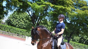 Nicholas Fyffe - Cross-Training for Horse and Rider by Dressage Today Online