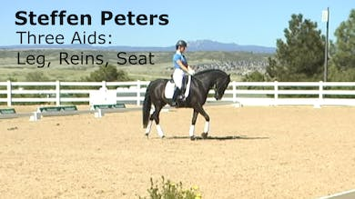 Steffen Peters - Upper Level Aids Intro by Dressage Today Online