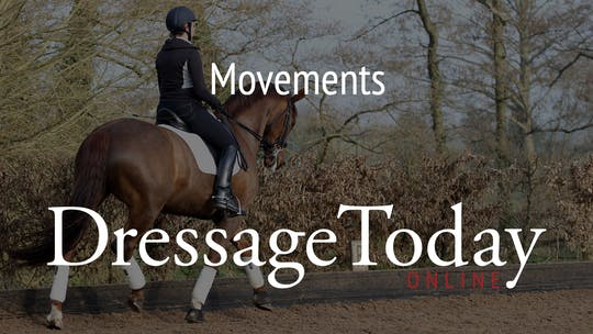 Balance by Dressage Today Online