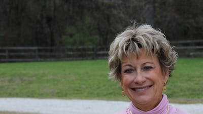 Janet Foy - 2019 Dressage Tests Symposium by Dressage Today Online