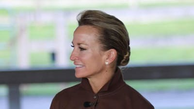 Instant Access to Lisa Wilcox - Bend and the Outside Rein by Dressage Today Online, powered by Intelivideo