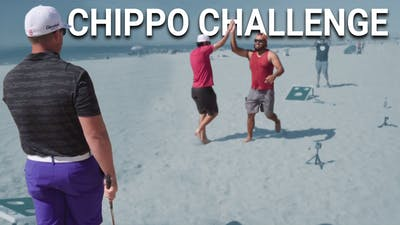 Chippo Challenge by Golf Life