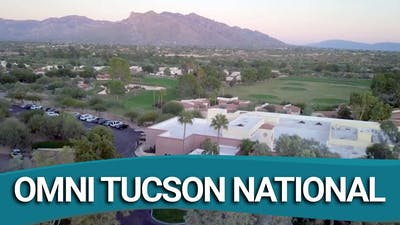 Omni Tucson National Resort by Golf Life