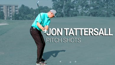Jon Tattersall: Pitch Tip by Golf Life