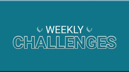 Weekly Challenges by Golf Life