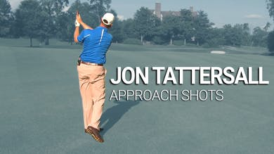 Jon Tattersall: Approach shots by Golf Life