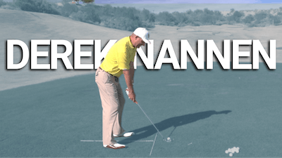 Derek Nannen Tips by Golf Life