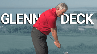 Glenn Deck Tips by Golf Life