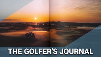 The Golfer's Journal by Golf Life