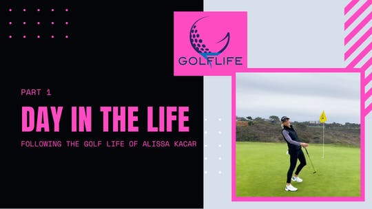 NewLadyGolfer by Golf Life