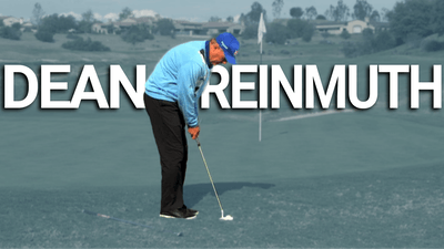 Dean Reinmuth Tips by Golf Life