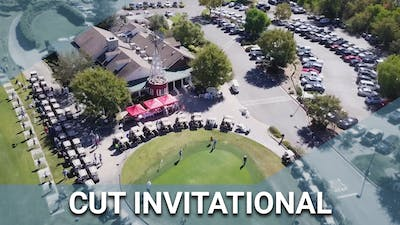 Cut Invitational by Golf Life
