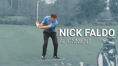 Nick Faldo: Alignment by Golf Life