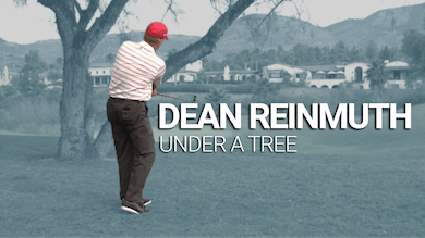 Dean Reinmuth: Under the Tree by Golf Life