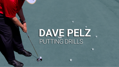 Dave Pelz: Putting Drills by Golf Life