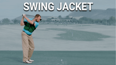 The Swing Jacket Review by Golf Life