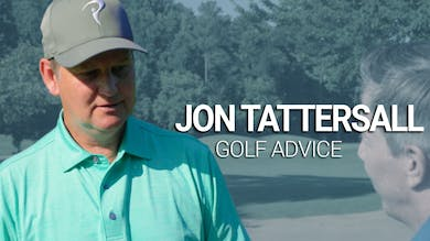 Jon Tattersall : Golf Advice by Golf Life