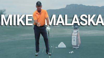 Mike Malaska Tips by Golf Life