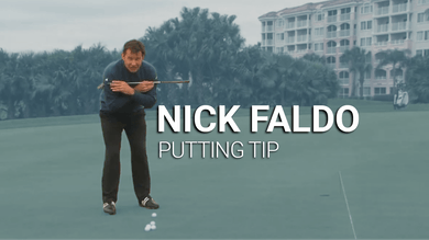 Nick Faldo: Putting Tip by Golf Life