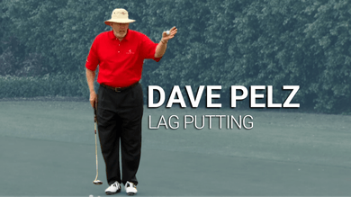 Dave Pelz: Lag Putting by Golf Life