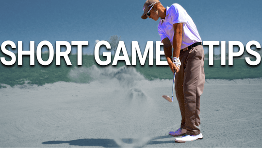 Short Game Tips by Golf Life