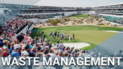 2019 Waste Management Open by Golf Life