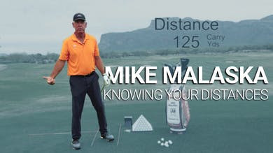 Mike Malaska: Know Your Distances by Golf Life
