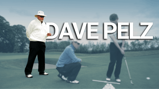 Dave Pelz Tips by Golf Life