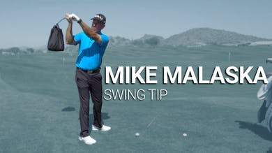 Mike Malaska: Swing Tip by Golf Life