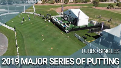 2019 MSOP Turbo Singles by Golf Life
