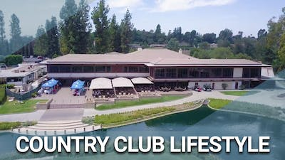 Country Club Lifestyle by Golf Life