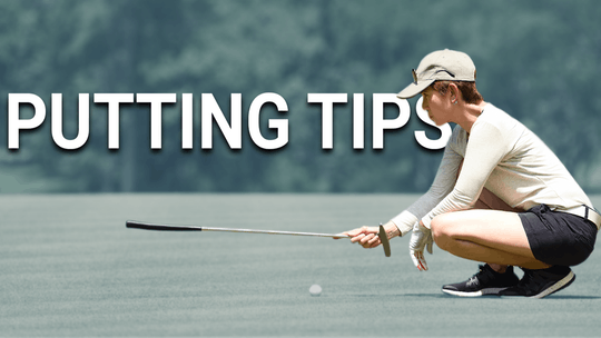 Putting Tips by Golf Life