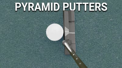 Pyramid Putters Review by Golf Life