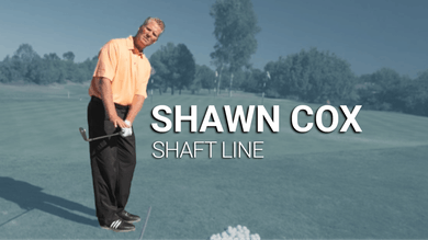 Shawn Cox: Shaft Line Tip by Golf Life