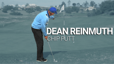 Dean Reinmuth: Chip Putt by Golf Life