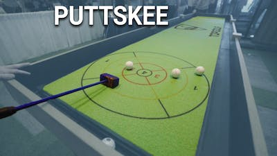 Puttskee Putting Games by Golf Life