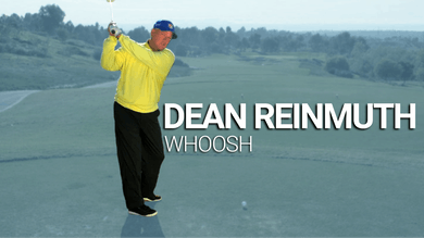 Dean Reinmuth: Whoosh by Golf Life