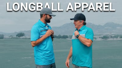 Longball Apparel Review by Golf Life