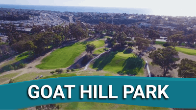 Goat Hill Park ~ Oceanside, CA by Golf Life